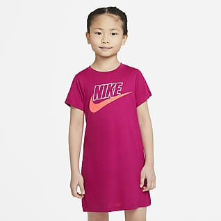 Nike Little Kids' T-Shirt Dress