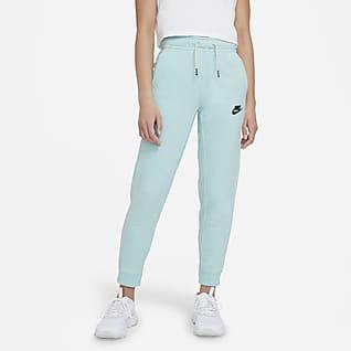 Nike Sportswear Zero Běžecké kalhoty pro větší děti