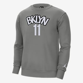 Brooklyn Nets Statement Edition Haut NBA Jordan pour Homme