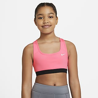 Nike Swoosh Sostenidors esportius - Nena