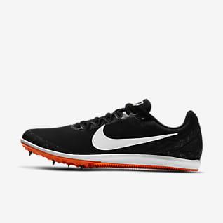 Nike Zoom Rival D 10 Unisex-banepigsko