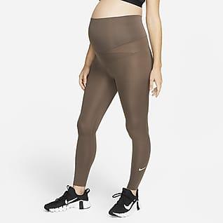 Nike One (M) Damen-Leggings (Umstandskleidung)