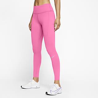 Nike Epic Luxe Lauf-Leggings für Damen