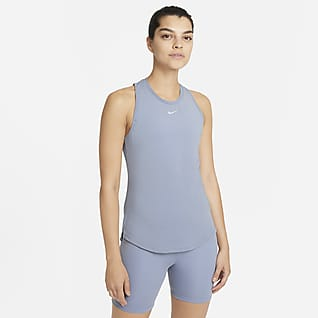 Nike Dri-FIT One Luxe Women's Standard Fit Tank