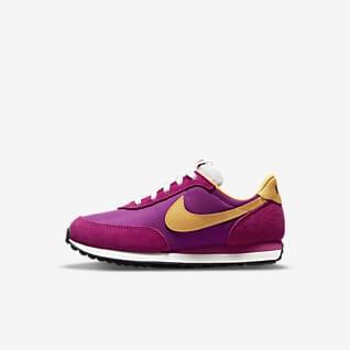 Nike Waffle Trainer 2 SP Little Kids' Shoe