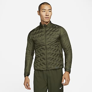 Nike Therma-FIT ADV Repel Men's Down-Fill Running Jacket