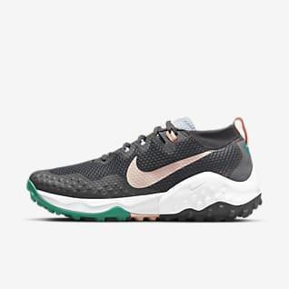 Nike Wildhorse 7 Trailløbesko til kvinder