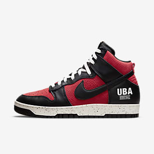 Nike Dunk High 1985 x UNDERCOVER Shoes