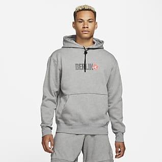 Jordan Berlin Pullover-hættetrøje til mænd
