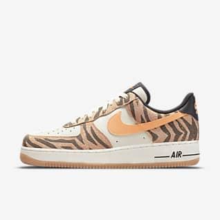 Nike Air Force 1 '07 Premium 男鞋