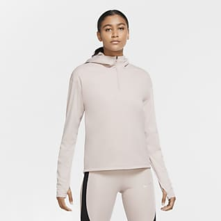 Nike Shield Run Division Camisola de running para mulher