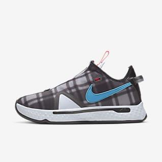 PG 4 Basketball Shoes