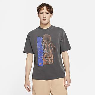 ジョーダン フライト ヘリテージ 85 メンズ グラフィック Tシャツ