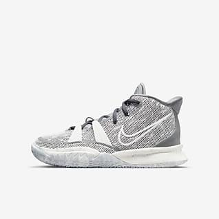 Kyrie 7 SE Genç Çocuk Basketbol Ayakkabısı