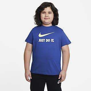 Nike Sportswear Big Kids' (Boys') JDI T-Shirt (Extended Size)