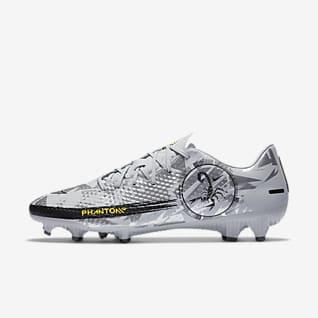 Nike Phantom Scorpion Academy MG Fodboldstøvle til flere typer underlag