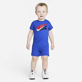 Nike Baby (12-24M) Romper
