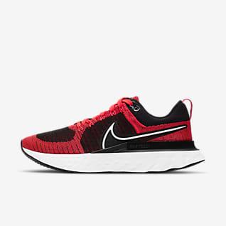 Nike React Infinity Run Flyknit 2 Sabatilles de running - Home