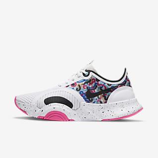 Nike SuperRep Go Treningssko til dame