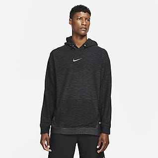 Nike Pro Therma-FIT ADV Ανδρικό φλις φούτερ με κουκούλα