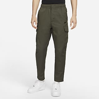 Nike Sportswear Utility 男子梭织无衬里长裤