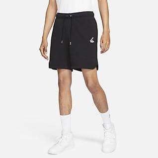 Jordan Essentials Fleece-Shorts für Herren