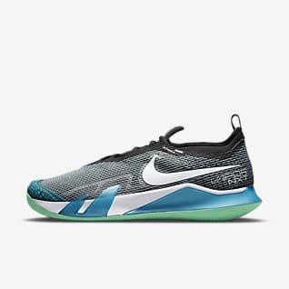 NikeCourt React Vapor NXT Men's Clay Court Tennis Shoe