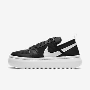 Nike Court Vision Alta Calzado para mujer