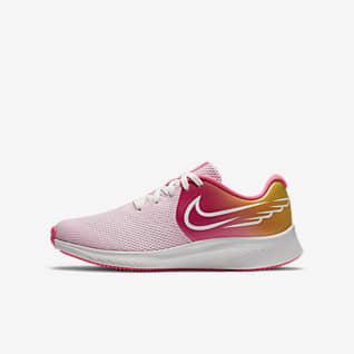 Nike Star Runner 2 Sun Big Kids' Running Shoe
