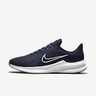 Nike Downshifter 11 Herren-Straßenlaufschuh