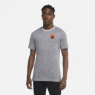AS Roma Men's Football T-Shirt