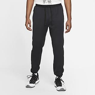Nike Therma Flex Showtime Basketbukse til herre