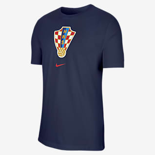 Croatia Men's Football T-Shirt