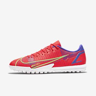 Nike Mercurial Vapor 14 Academy TF 人工短草草皮英式足球鞋