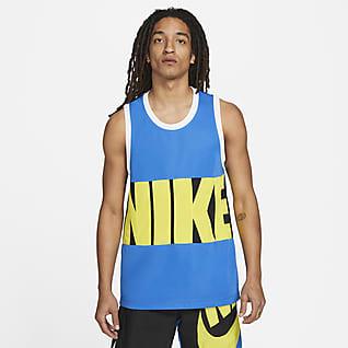 Nike Dri-FIT Men's Basketball Jersey