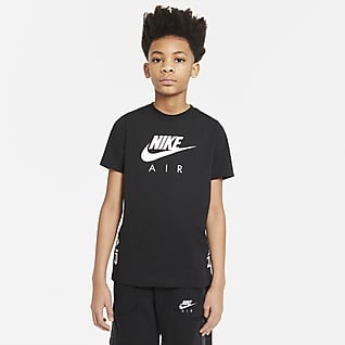 Nike Air 大童(男孩)T恤