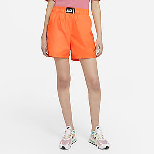 Nike Sportswear Dámské tkané kraťasy