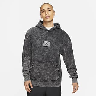 Jordan Flight Men's Graphic Hoodie