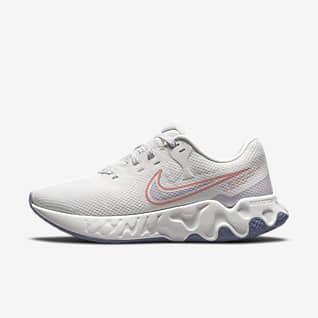 Nike Renew Ride 2 Women'S Road Running Shoes