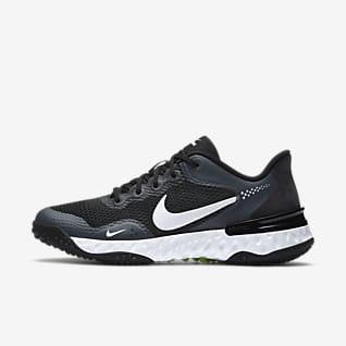 Nike Alpha Huarache Elite 3 Turf Calzado de softball para mujer