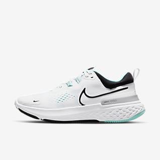 Nike React Miler 2 Hardloopschoen voor dames