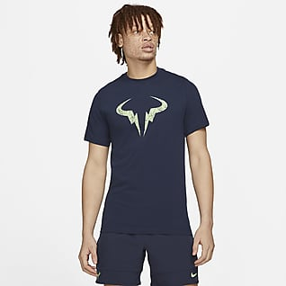 Rafa Tennis-T-skjorte til herre