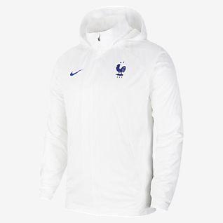 FFF Fotbollsjacka för män