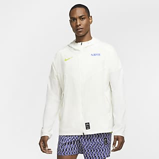 Nike Windrunner A.I.R. Chaz Bear Hardloopjack voor heren