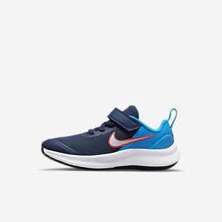 Nike Star Runner 3 Calzado para niños talla pequeña