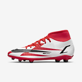 Nike Mercurial Superfly 8 Club CR7 MG Multi-Ground Soccer Cleats