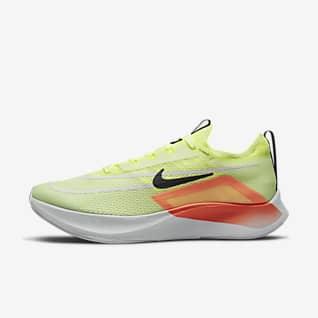 Nike Zoom Fly 4 男子跑步鞋