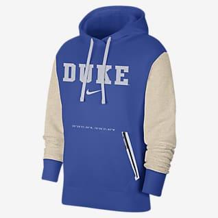 Nike College DNA (Duke) Men's Pullover Hoodie