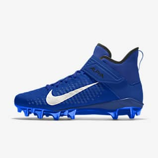 Nike Alpha Menace Pro 2 Mid By You Custom American footballschoen voor heren