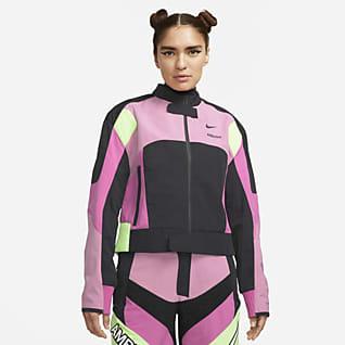 Nike x AMBUSH Motorcycle Jacket